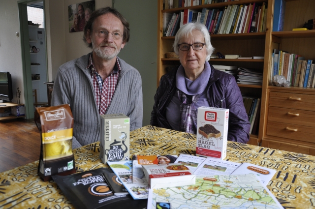 Fairtrade wil bedrijven motiveren