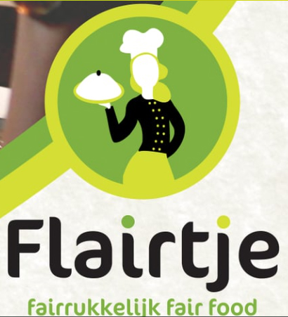 Flairtje menu